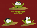 The French Frog