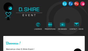 D.Shire Event