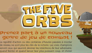 The Five Orbs